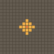 セイントクロスの範囲