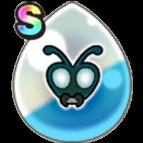 耐・虫系の心珠画像