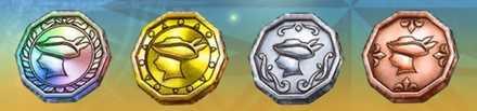 航海士コインの画像