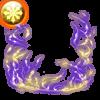 【神】閃光常闇のオーラのアイコン