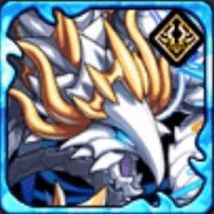 覇輝聖晶龍ニルヴァーナの画像