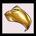 黄金色のクチバシの画像