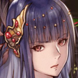 冬の女王アーリィの画像