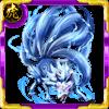 蒼昊の天狐の画像