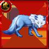 狐のアイコン