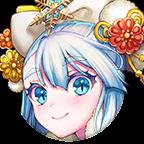 [天花の雪人形]六華の画像