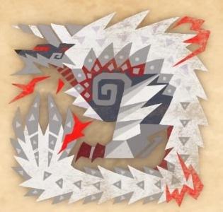 ジンオウガ亜種