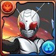 仮面ライダースーパー1【冷熱ハンド】の画像