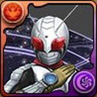 仮面ライダースーパー1【レーダーハンド】の画像