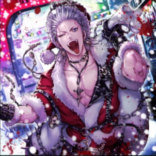 暴虐非道の聖人 氷室昴星の画像