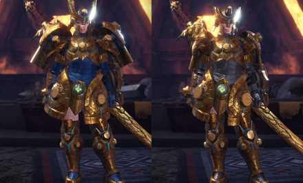 Uragaan Layared Armor