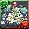 パズドラクリスマスツリーの画像