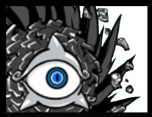 ブラックサイクロンの画像