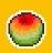 すっぱいりんご画像