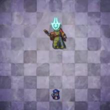 カーニバル 青 マスク 魔 道士