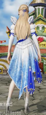 氷の女王画像