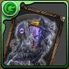 暴食の魔狼フェンリルのカードの画像