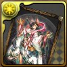 ツクヨミの姫カグヤのカードの画像