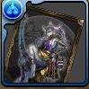 疾風の獣戦士アタランテーのカードの画像