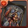 竜姫デルピュネーのカードの画像