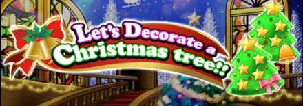 Let`s Decorate a Christmas tree !!画像.jpg