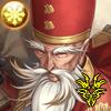 進化前アルガノフ クリスマスver