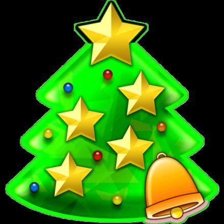 【神】クリスマスツリー魔晄石【ベル】の画像