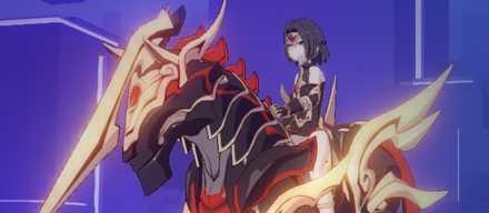 姫軒轅・黒の画像