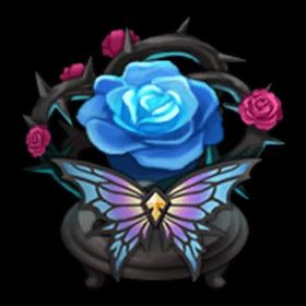 黒妖精の茨の画像