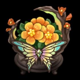 妖精の花園の画像