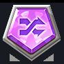 紫玉集合画像