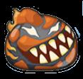 メテオゴンのアイコン