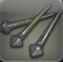 イシュガルド復興 復興用の鉄釘