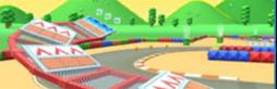 SFCマリオサーキット1RXの画像