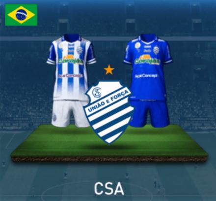 CSA画像