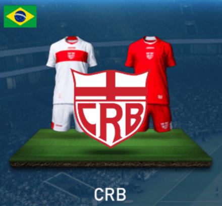 CRB画像