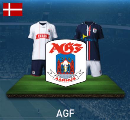 AGF画像