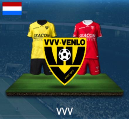 VVV画像