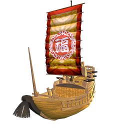 大航海時代6 新春丸の評価と船特性 ステータス ウミロク ゲームエイト
