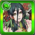松飾りの巫女 御門マツのアイコン