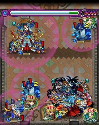 裏覇者37 ボス2