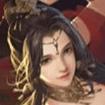 新春侍女の画像