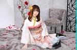 長沢菜々香(着物'20)画像