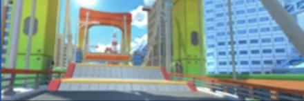 トーキョースクランブル2Xの画像