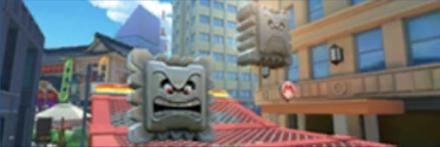 トーキョースクランブル2RXの画像
