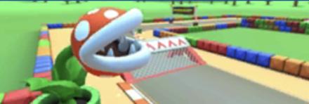 SFCマリオサーキット2RXの画像