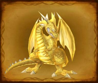 グレイトドラゴンの画像