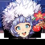 [新春雪だるま]キオの画像