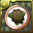 遊☆戯☆王DMメダル【銅】の画像