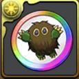 遊☆戯☆王DMメダル【虹】の画像